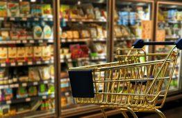 Maisto saugumą galinčios užtikrinti išmaniosios pakuotės lėtai, bet skinasi kelią į parduotuves