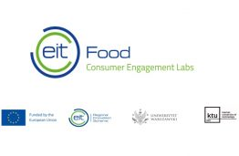 """Kvietimas maisto produktų gamintojams dalyvauti """"Vartotojų įtraukimo laboratorijoje 2021 (EIT FOOD RIS CEL 2021)"""""""